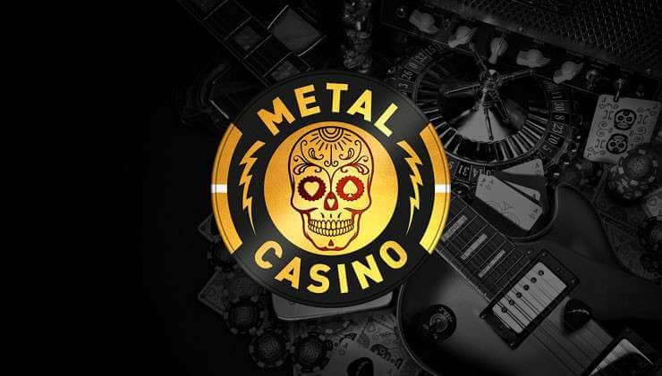 Metal Casino Bonus 2019: Ett upcoming casino att ha koll på!